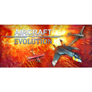 Aircraft Evolution steam key global