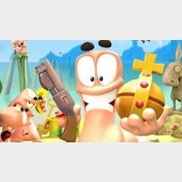 Worms Bundle  steam key global