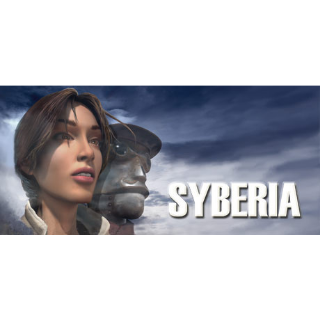 Syberia Bundle steam key global