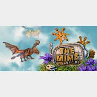 The Mims Beginning steam key global
