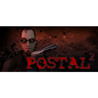 POSTAL 2 steam key global
