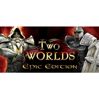 Two Worlds Epic Edition steam key global
