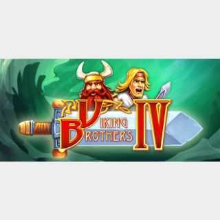 Viking Brothers 4