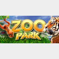 Zoo Park steam key global