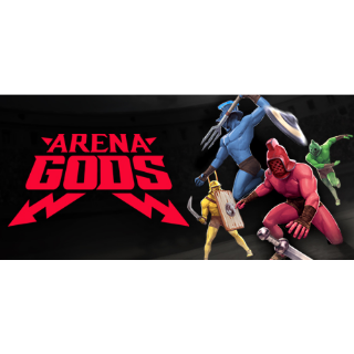 ARENA GODS steam key global
