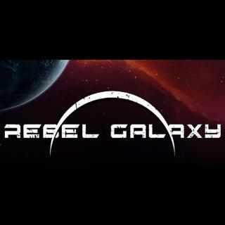 [𝐈𝐍𝐒𝐓𝐀𝐍𝐓]  Rebel Galaxy   STEAM KEY GLOBAL