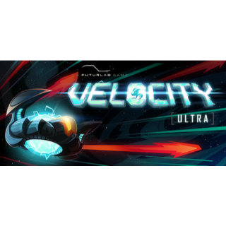 Velocity Ultra steam key global