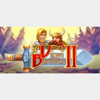 Viking Brothers 2 steam key global