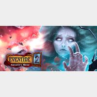 Eventide 2: The Sorcerers Mirror steam key global