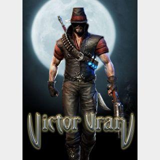 Victor Vran