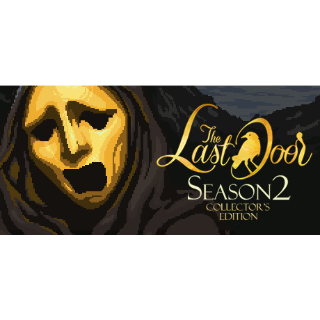 The Last Door: Season 2 - Collector's Edition steam key global