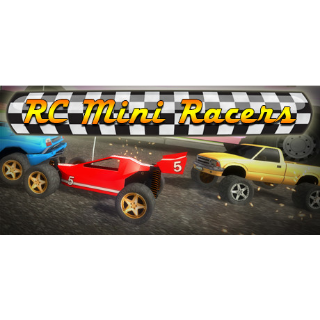 RC Mini Racers steam key global