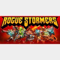 Rogue Stormers steam key global