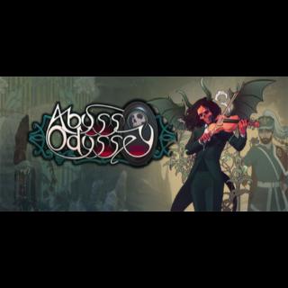 Abyss Odyssey steam key global