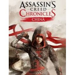 Assassin's Creed® Chronicles China Uplay
