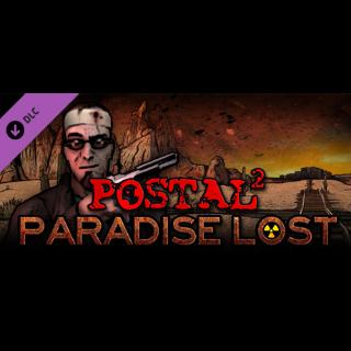 POSTAL 2: Paradise Lost DLC steam key global