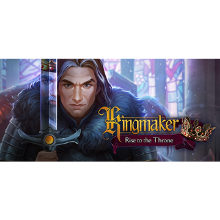 Kingmaker: Rise to the Throne steam key global