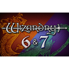 🎮 Wizardry 6 & 7 STEAM KEY GLOBAL