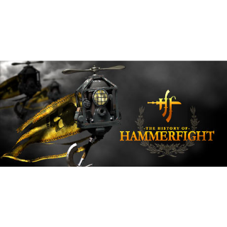 Hammerfight STEAM KEY GLOBAL