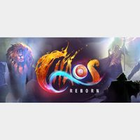 Chaos Reborn steam key global