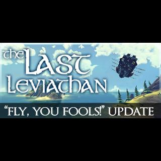The Last Leviathan steam key global