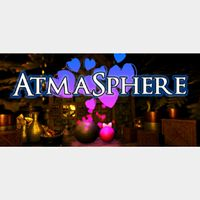 AtmaSphere STEAM KEY GLOBAL