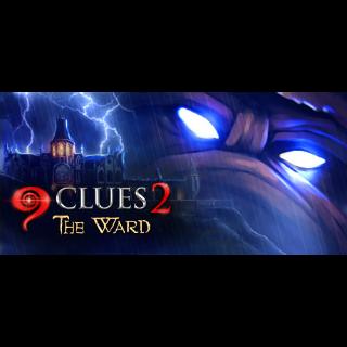 9 Clues 2: The Ward Steam Key Global