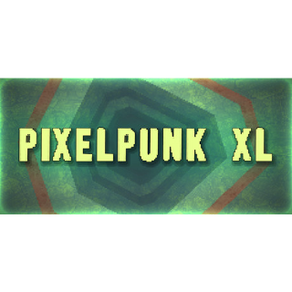 Pixelpunk XL Steam Key Global