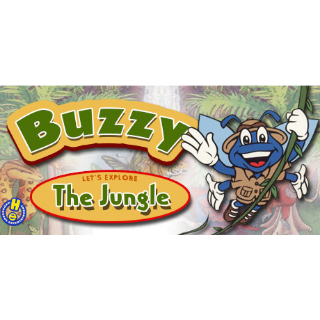 Let's Explore the Jungle (Junior Field Trips) steam key global