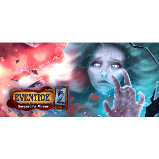 Eventide 2: The Sorcerers Mirror steam key global