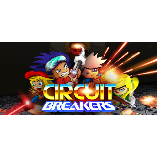 Circuit Breakers  steam key global