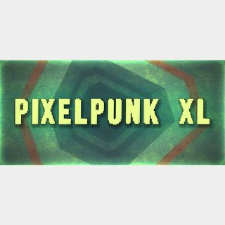 Pixelpunk XL Steam Key Global