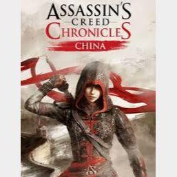 Assassin's Creed® Chronicles China