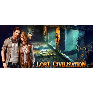 Lost Civilization steam key global