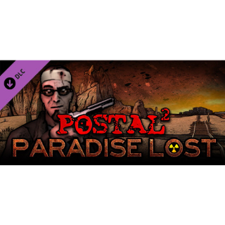 POSTAL 2: Paradise Lost DLC steam key global