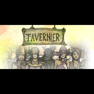 Tavernier STEAM KEY GLOBAL