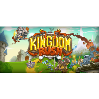 Kingdom Rush steam key global