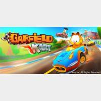 Garfield Kart steam key global
