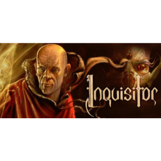 Inquisitor steam key global