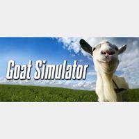 Goat Simulator STEAM KEY GLOBAL
