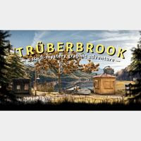 Truberbrook (Steam / PC)
