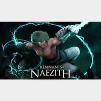 REMNANTS OF NAEZITH (Steam)