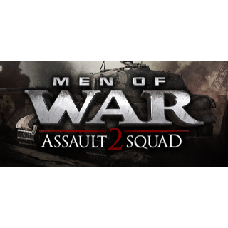 MEN OF WAR: ASSAULT SQUAD 2 - WARCHEST EDITION (Steam)