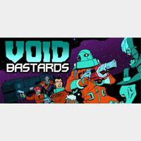 Void Bastards (Steam Key)