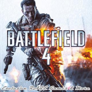 Battlefield 4 Origin Key PC GLOBAL