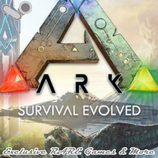 ARK: Survival Evolved Steam Key GLOBAL INSTANT