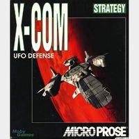 ⭐ɪɴ𝐬ᴛᴀɴᴛ!⭐ X-COM: UFO Defense