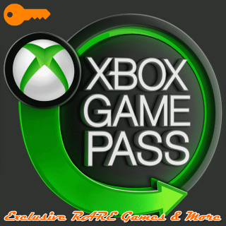 Xbox Game Pass 3 Months GLOBAL