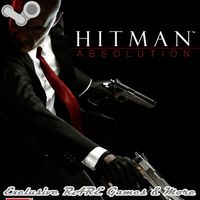 *INSTANT* Hitman: Absolution Steam Key GLOBAL