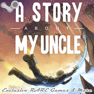 A Story About My Uncle Steam Key GLOBAL